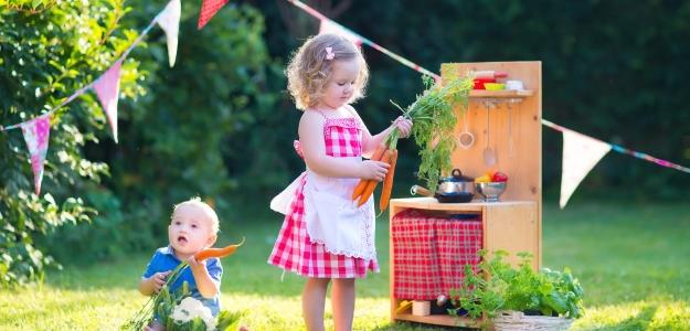 Ako tráviť s deťmi letné prázdniny
