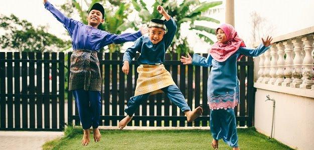 Mama v Malajzii