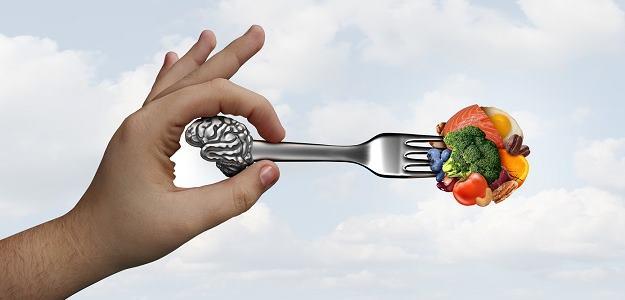 Potraviny pre mozog