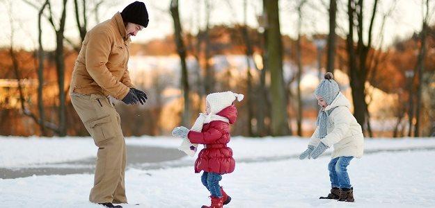 Prechádzky s deťmi