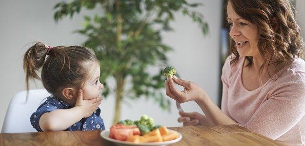 Keď dieťa odmieta jesť