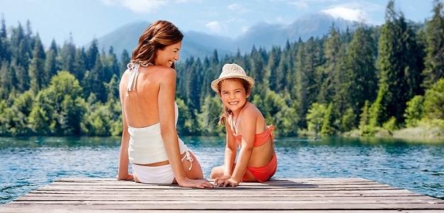 Spoľahlivá ochrana pred UV žiarením: opaľovacie prípravky s minerálnymi UV filtrami