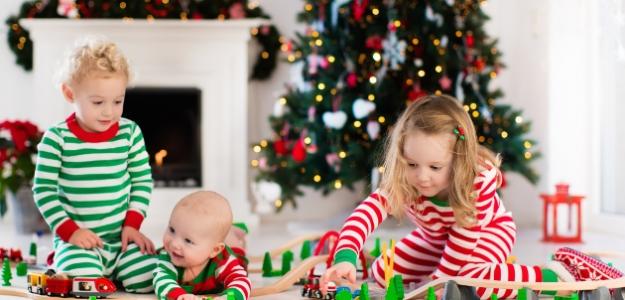 Vianoce, deti, tajomstvo, školák, Ježiško