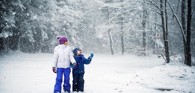 5 skvelých tipov na zimné radovánky pre deti