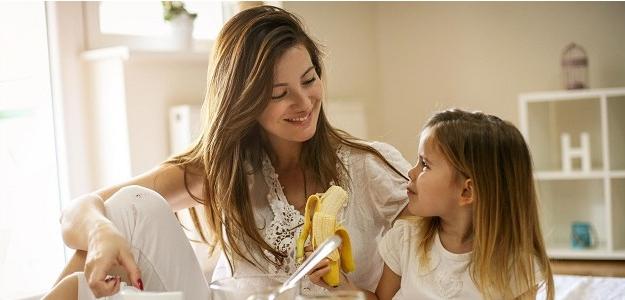 Banány: Sú vhodné pre deti?