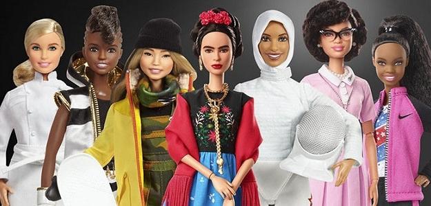 Tieto Barbie sa páčia celému svetu! Frida Kahlo je TOP
