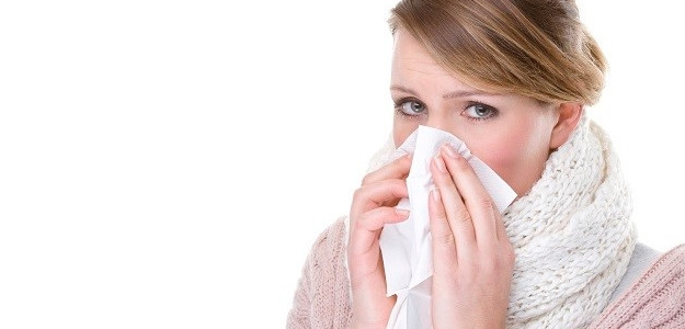 POZOR na chrípku v tehotenstve!