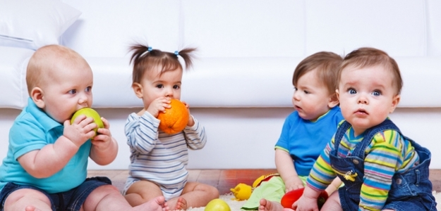 4 najčastejšie chyby v detskom jedálničku