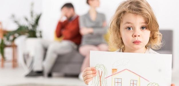 Ako deti zvládajú ťažké situácie v rodine