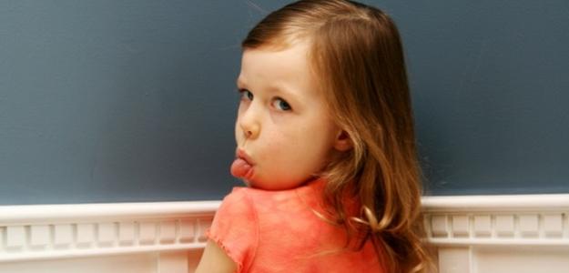 Moje dieťa nie je nevychované, moje dieťa je OSOBNOSŤ, pani učiteľka