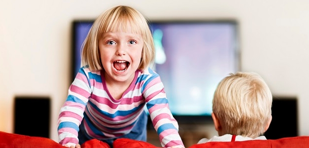 8 znakov dieťaťa s ADHD