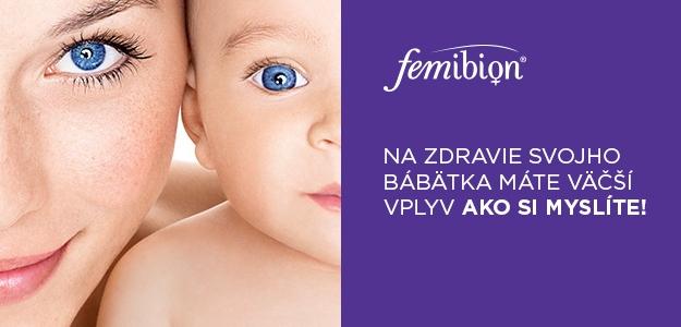 Na zdravie bábätka máte väčší vplyv, ako si myslíte