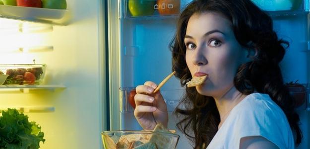 Emočné jedenie: Za kilami navyše sú naše stresy