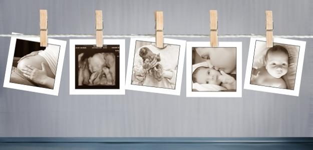 Živé spomienky: TOTO si odkladáme po deťoch