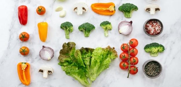 TOP 5 najzdravších potravín