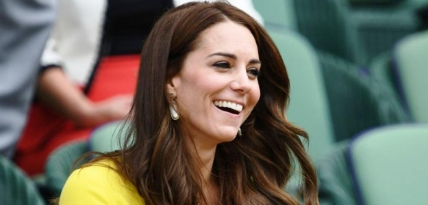 Kate porodila! Tretí potomok je na svete