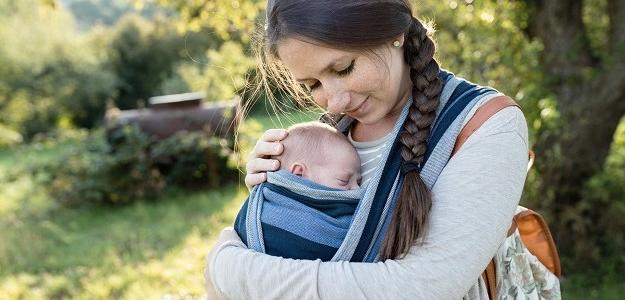 KLOKANKOVANIE: Bábätka sú u mamy v bezpečí