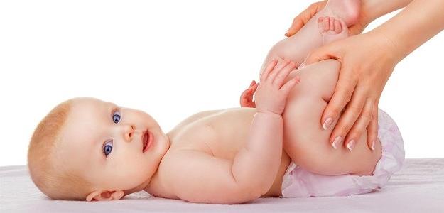 DOJČENSKÁ KOLIKA? Vieme, čo pomôže vášmu bábätku