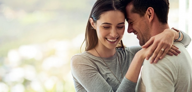 OTESTUJTE svoj vzťah: 100 spôsobov lásky