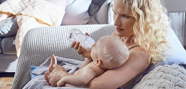 SÚŤAŽ! Získajte výbavičku pre bábätko značky LOVI