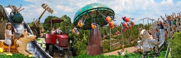 Vyžrebovali sme výhercu: Kto sa pôjde zabaviť do Family parku vRakúsku?