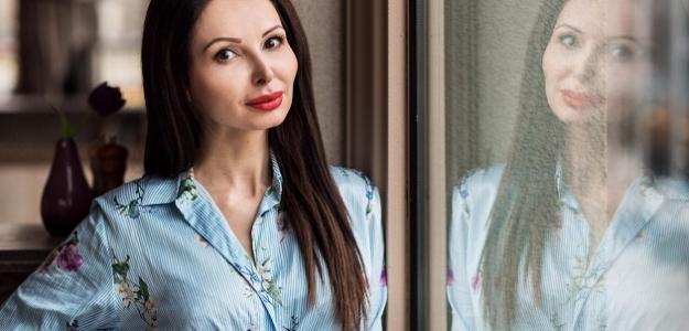 """Adriana Poláková Šinka:  """"Julian je zmyslom môjho života."""""""