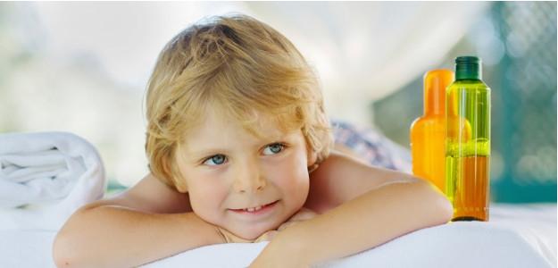 Prírodná medicína: Aromaterapia pre najmenších