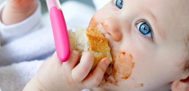 Kedy je najvhodnejšie zavádzať obilniny a teda lepok do stravy najmenších?