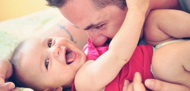 Chcete zvýšiť imunitu svojho bábätka? Robte TOTO!