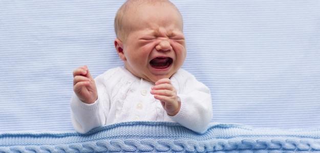 Vynútená pozornosť: kedy je plač dieťaťa falošný?