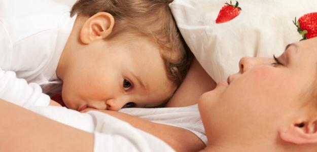 Psychológia pre milujúcich rodičov: ideálny čas na ukončenie dojčenia