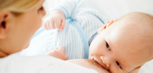 MAMY RADIA MAMÁM: dieťa závislé na materskom mlieku?