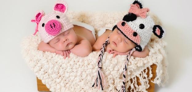 Čo nás čaká s dvojčatami doma?