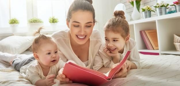 Radí pán Mrkvička:  Najlepšie knihy pre deti