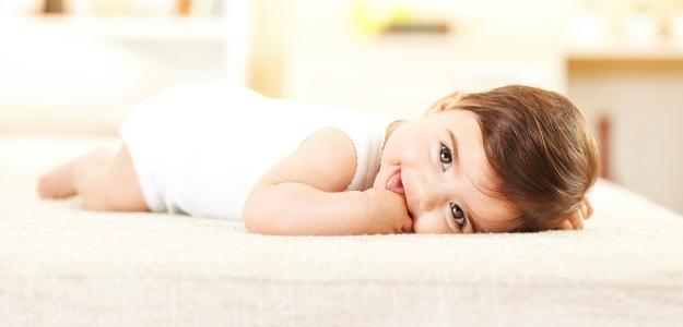Prečo niektoré deti vôbec nelozia?