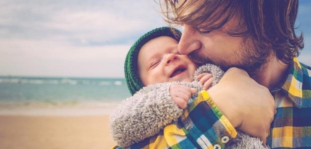 Popôrodná depresia otcov