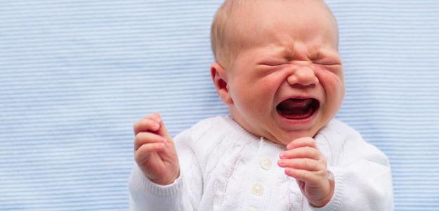 Problémy novorodencov: Zlomená kľúčna kosť