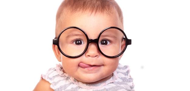 okuliare, oči, zrak, očné vady u detí