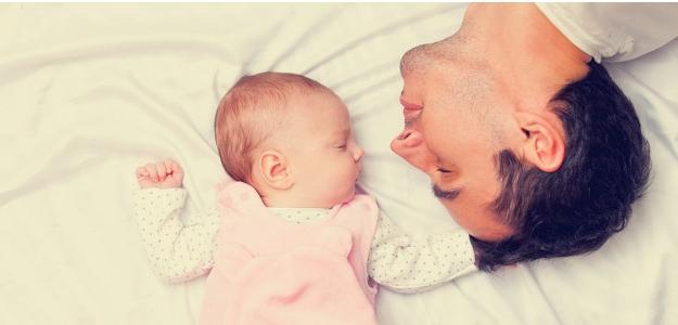 12 najúžasnejších oteckov!