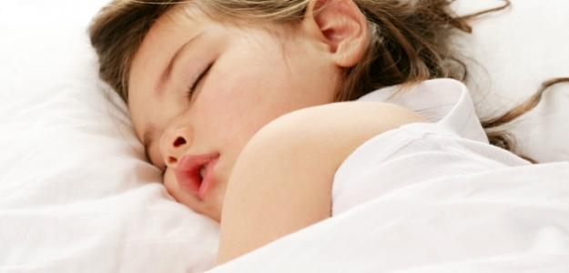 Škôlkari: kedy majú ísť večer do postele?