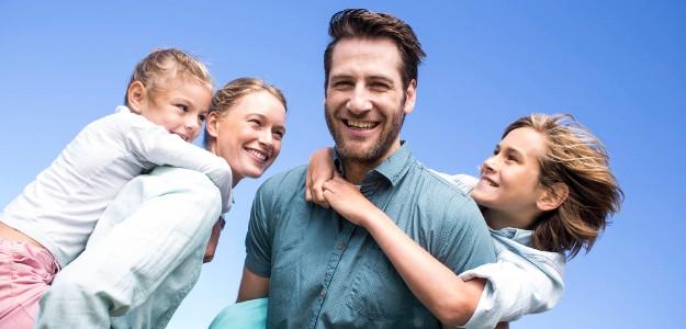ockovia a deti, múdre deti, starostliví ockovia