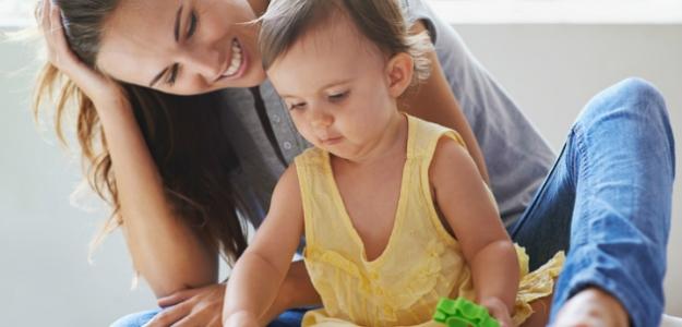 Ako u detí rozvíjať čuch a hmat