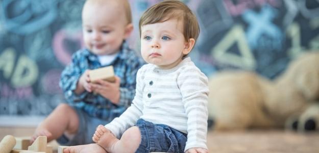 Dvojročné dieťa: tieto slová by malo poznať!