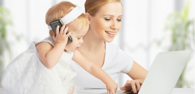 Matka a pracovné voľno