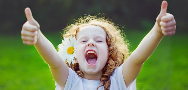 Doprajme dieťaťu pocit víťazstva