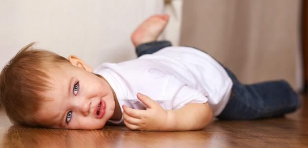 Agresívne správanie detí neberte na ľahkú váhu!