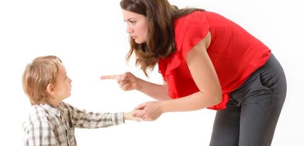 Ako dieťaťu vysvetliť nevhodné správanie?