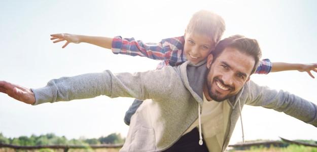 32 otázok pre oteckov