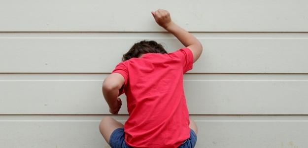 Autizmus je stigma, sktorou sa dieťa narodí