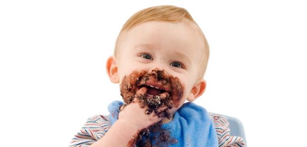 dieťa je makový koláč odkedy môže